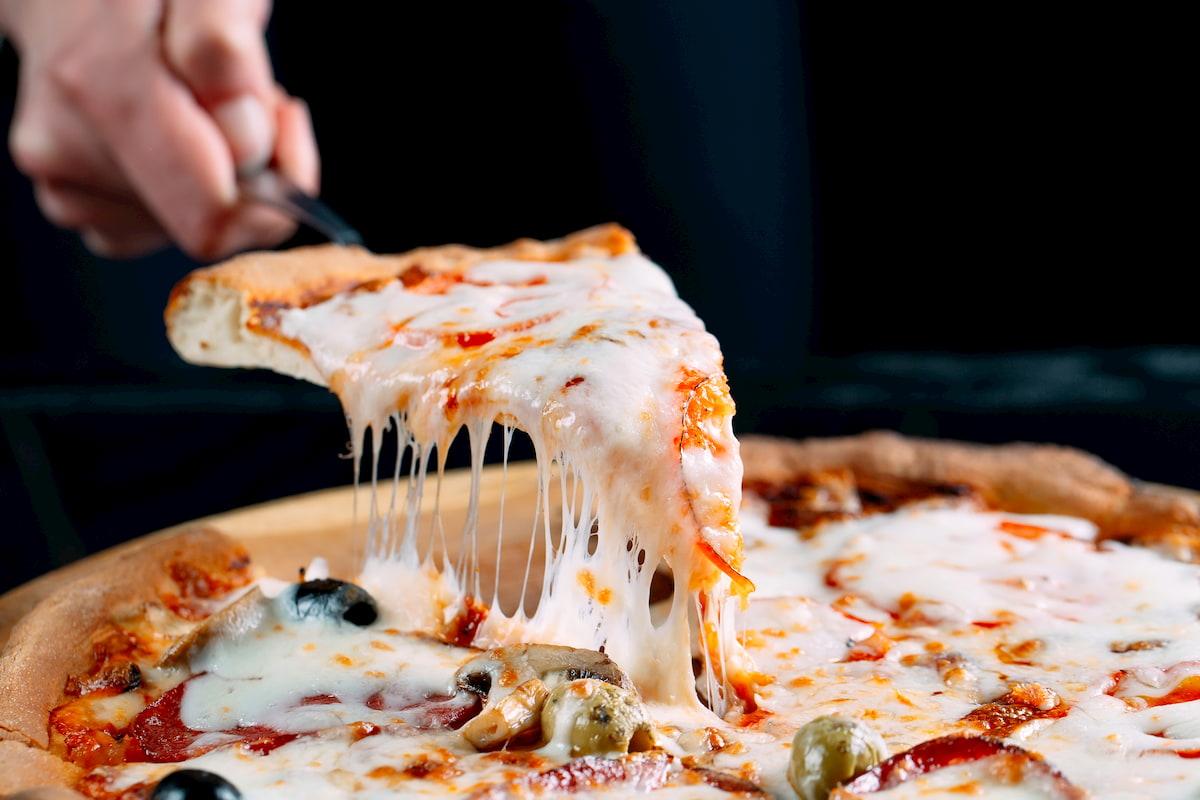 Pizza Medellín