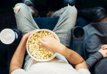 Sin permiso para venta de alimentos, los cinemas no abrirán