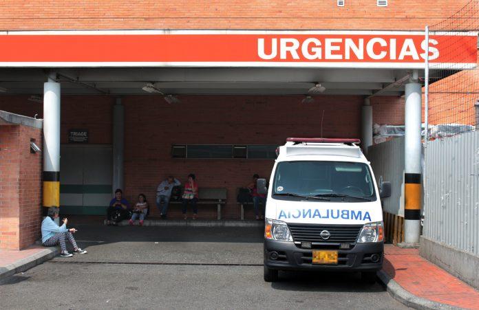 Servicios de urgencias en Medellín