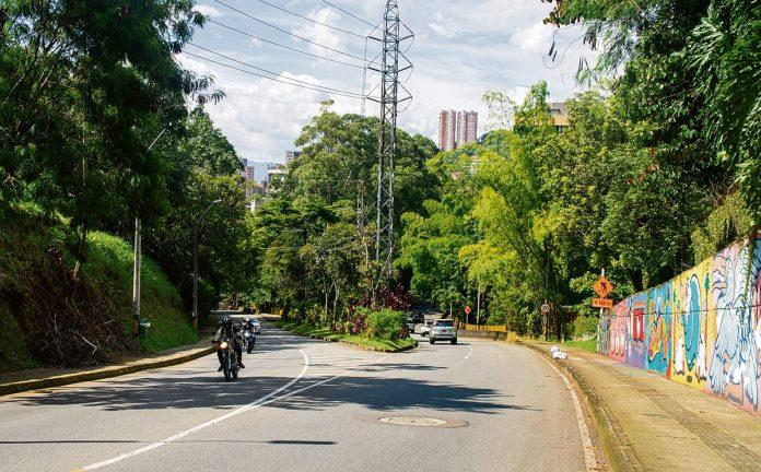 Avenida 34 se busca lugar en el presupuesto del Municipio