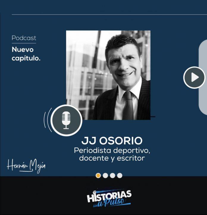Jhon Jaime Osorio