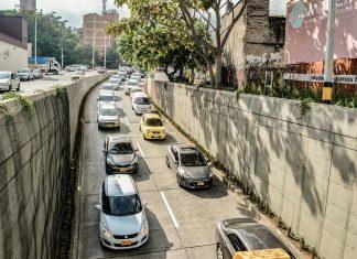 pico y placa en Medellín este jueves 19 de noviembre