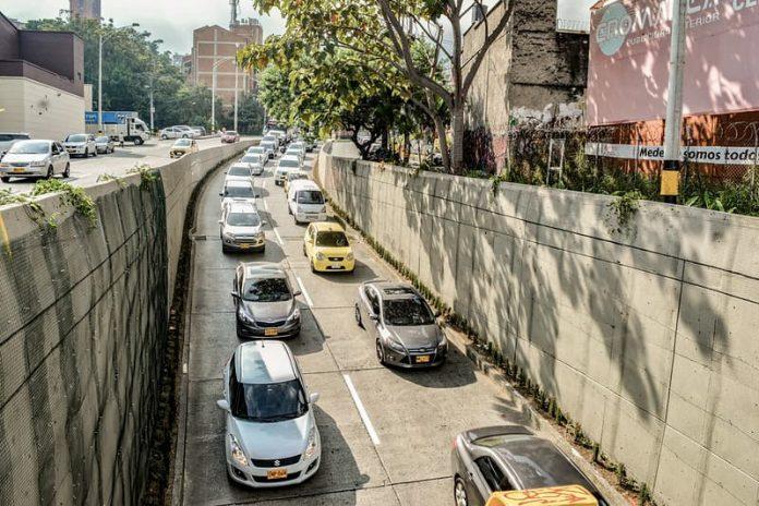 pico y placa en Medellín este miércoles 16 de diciembre