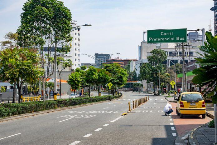 Pico y placa en Medellín este miércoles 2 de septiembre