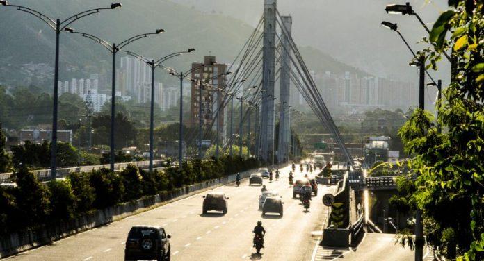 pico y placa en Medellín este martes 10 de noviembre