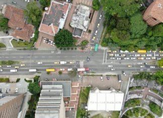 pico y placa en Medellín este jueves 26 de noviembre
