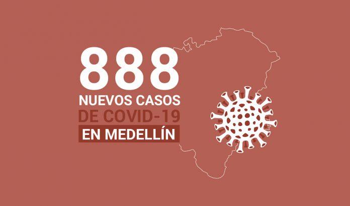 2020-10-16 Reporte COVID Medellín