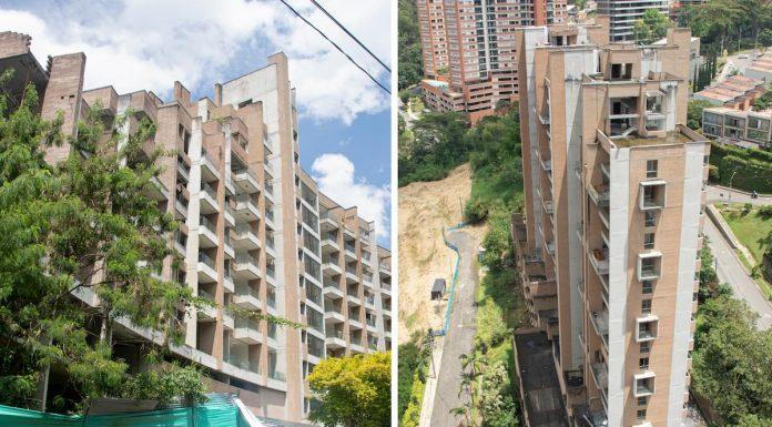 Asensi y continental Towers propietarios deberán reparar los edificios