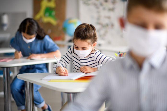 Colegios privados reiteran su compromiso con los protocolos de bioseguridad