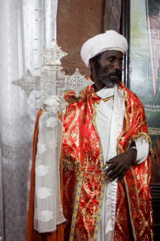 EtiopíaEtiopía: un arte del pasado que vive en el presente