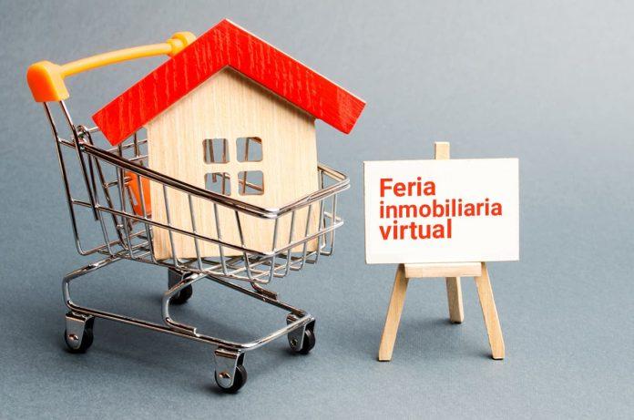 Feria inmobiliaria virtual 2020