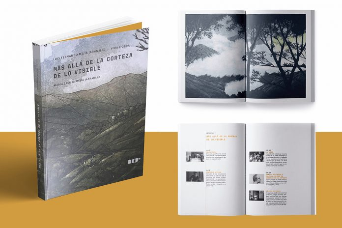 Libro Luis Fernando Mejía