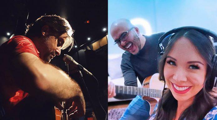 Medellín te canta en casa, festival online de cantautores