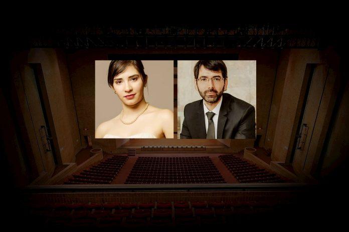 Opera Italiana en el Teatro Metropolitano
