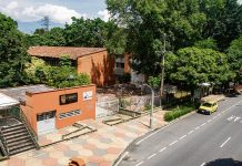 Ciudadela Educativa del Sur-Politécnico-Inem-Eafit