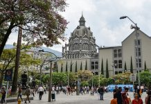 Rueda Virtual de Negocios Turísticos