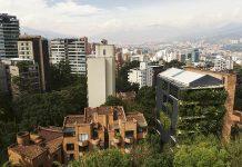 apartamentos del barrio Las Lomas de El poblado