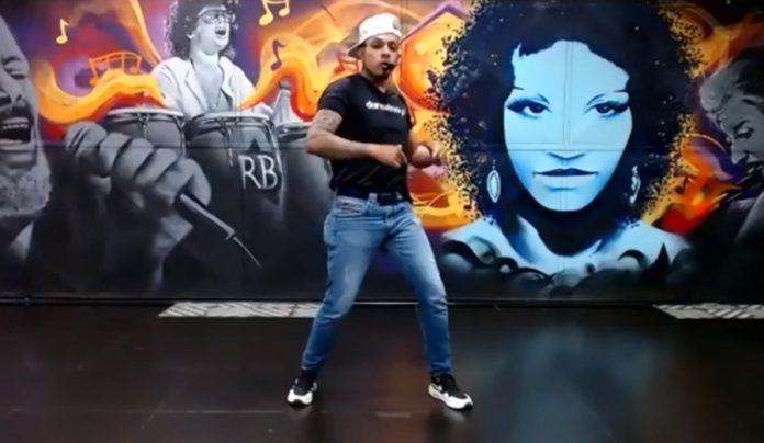 Aprende a bailar, ¡Y gratis!