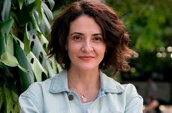 Claudia Restrepo Montoya, nueva rectora de EAFIT