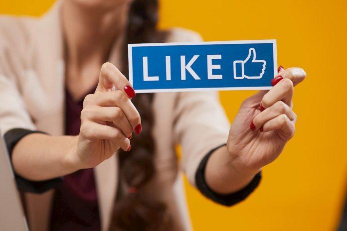 """el """"like"""" se volvió una herramienta de destrucción masiva"""