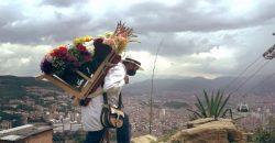 Programación de la Feria de las Flores Medellín del 2 de noviembre