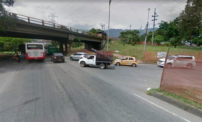 Desde este sábado 3 de octubre se habilita el retorno ubicado en el Puente Simón Bolívar