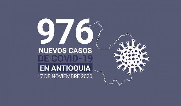 Colombia reporta 6.471 contagios de Covid-19 en 24 horas