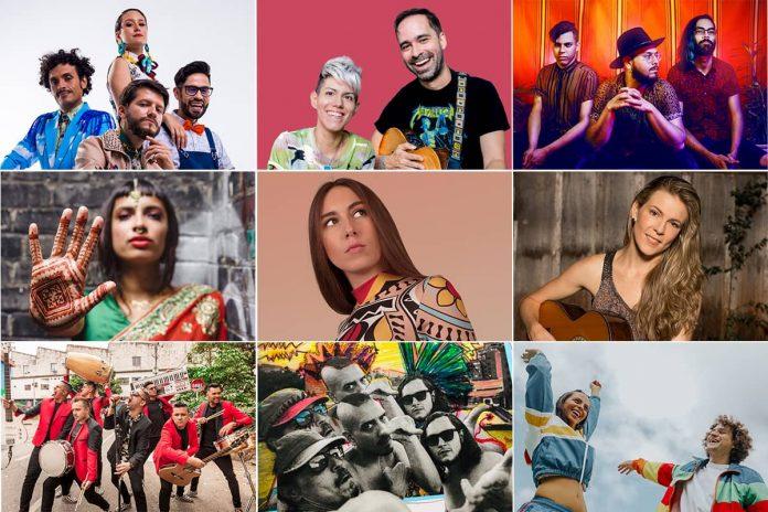 Circulart 2020 desde Medellín y en una versión virtual
