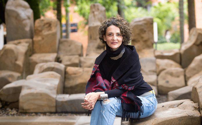 Claudia Restrepo Montoya, la próxima rectora de la Universidad EAFIT