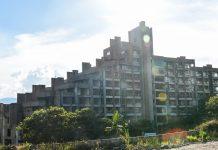 Cotinental Towers calamidad pública