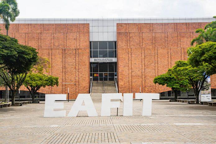Eafit es la primera universidad del país que recibe de Icontec la certificación de bioseguridad