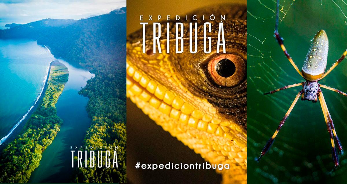 Expedición Tribugá