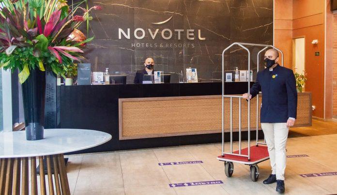 Hotelería fortalece protocolos de bioseguridad