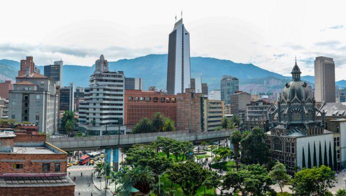 Los centros de las ciudades, en cuidados especiales