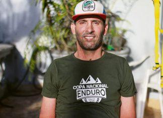 Un evento con la fuerza inspiradora de Patricio Escobar