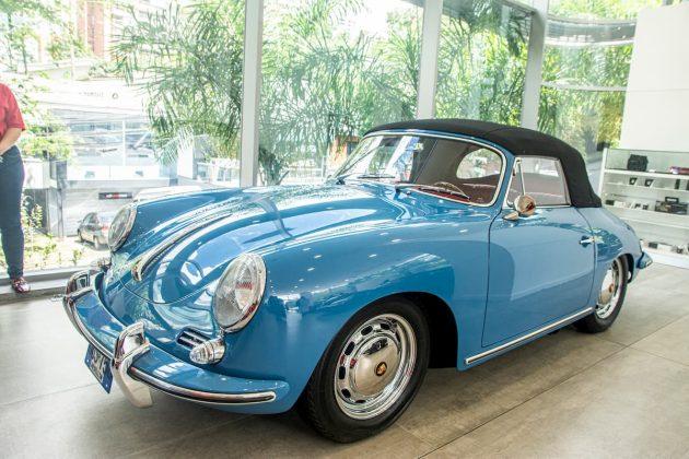 Porsche Classic Brunch