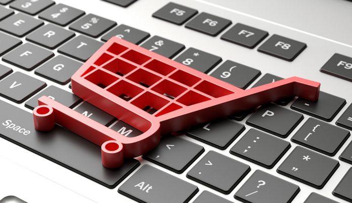 Priorizando las ventas por Internet día sin IVA