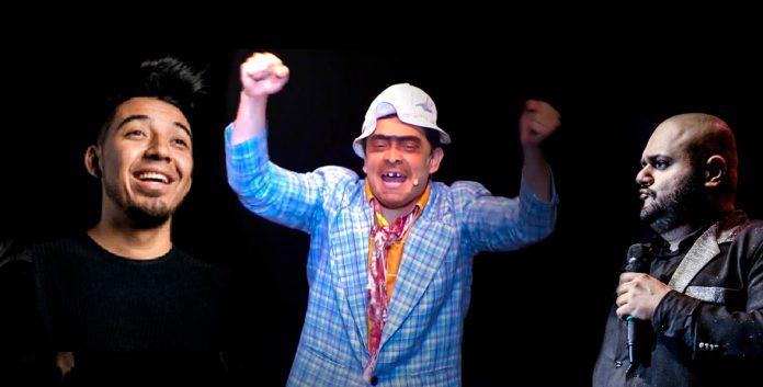 Suso el Paspi, Lokillo y Chicho Arias harán show virtual para ayudar a damnificados