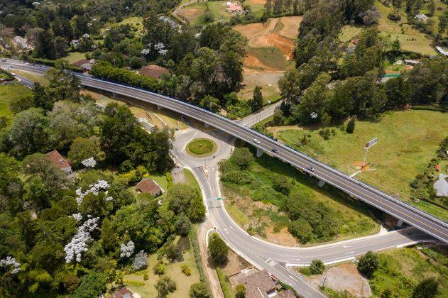 Túnel Aburrá Oriente premiado por la Sociedad Antioqueña de Ingenieros y Arquitectos