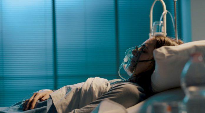 Alta ocupación en camas por pacientes poscovid en Antioquia