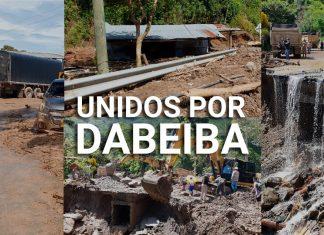 Solidaridad: Antioquia Presente convoca ayuda para los afectados de Dabeiba