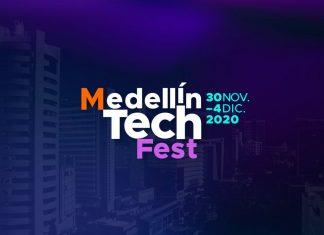 Medellín Tech Fest, cinco días para entender el futuro