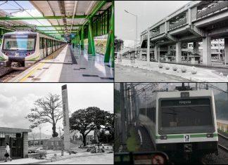 Metro de Medellín celebra 25 años de servicio