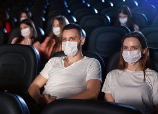 salas de cine reabren sus puertas al público en Medellín