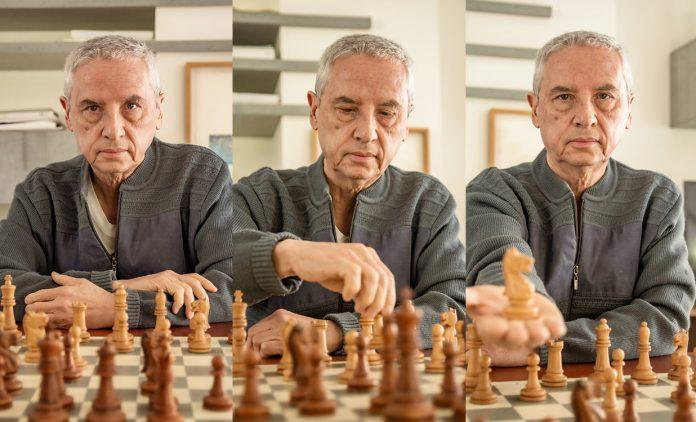 Carlos Alberto Valencia Proyectos y ajedrez