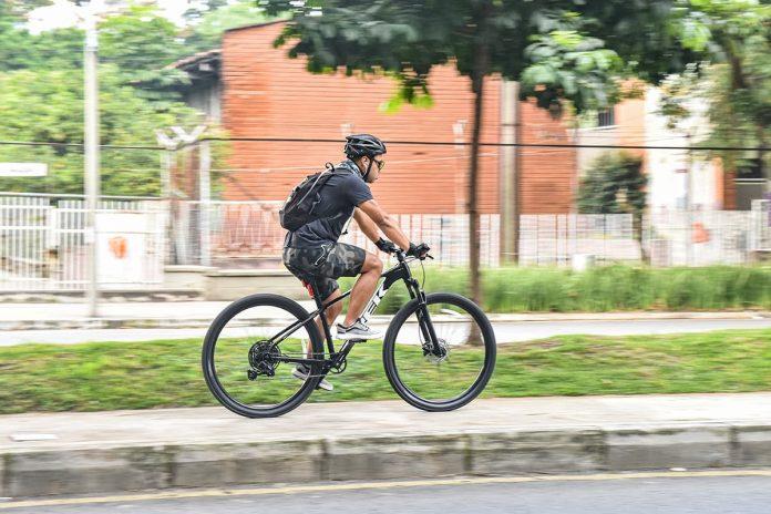 Carlos Cadena Gaitán, Medellín avanza hacia una ecociudad