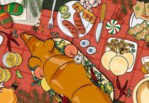Cinco canciones de Navidad que tienen mucho sabor