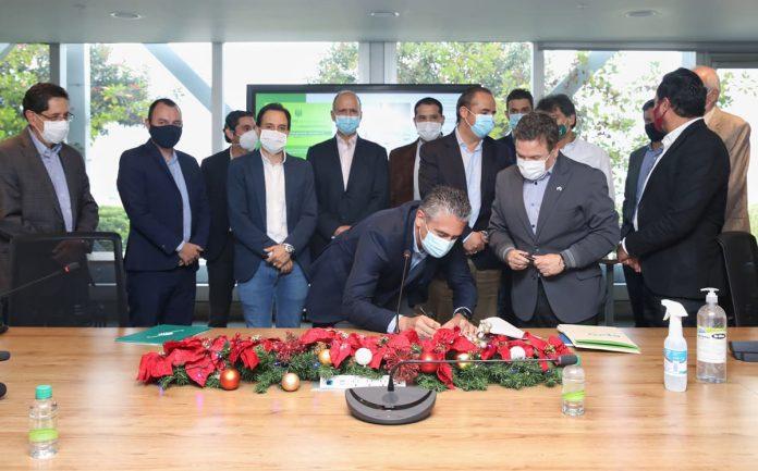 EPM prorrogó contratos de la construcción del proyecto Hidroituango