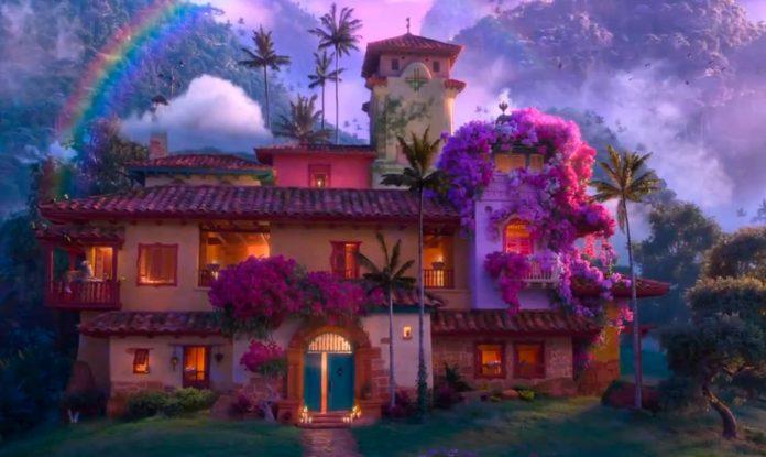 Encanto, película inspirada en Colombia que Disney estrenará en 2021