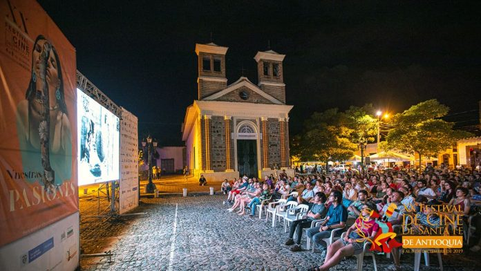 Festival de Cine de Santa Fe de Antioquia 2020